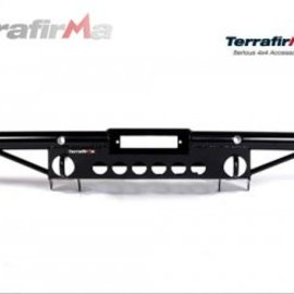 TF003AC Tubular winch bumper (airco)