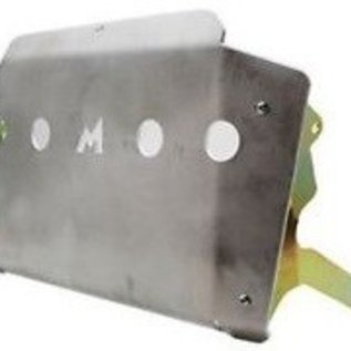 Tf895WB Alloy steering guard