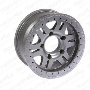 TF100 Anthricte Beadlock wheel