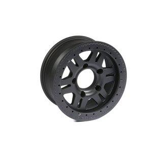 TF102 black Beadlock wheel