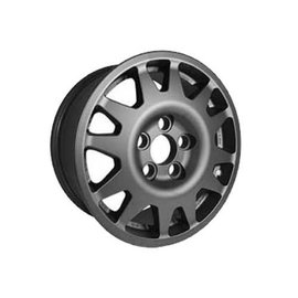 TF108 Dakar Wheel Black