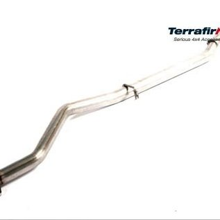 TF551 silencer replacement pipe 300TDI (90 early)