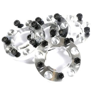 TF301 wheel spacers