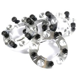 TF302 wheel spacers