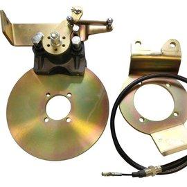 TFDBHBK disc brake handbrake kit