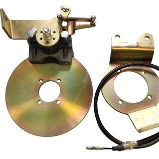 TFDBHBK disc brake handbrake kit