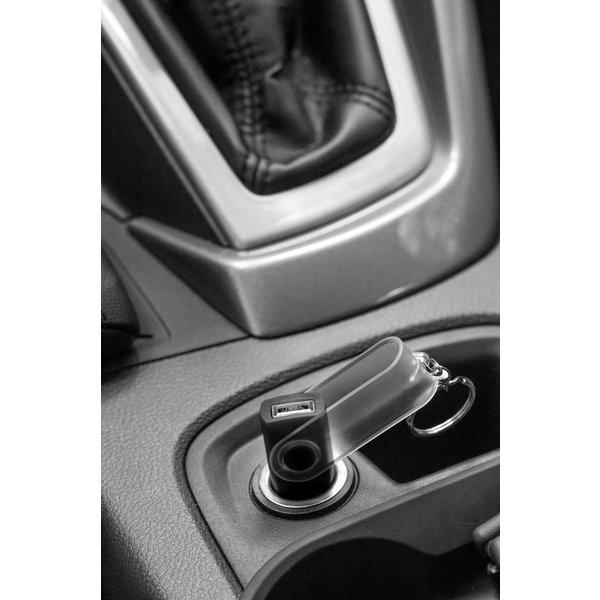 auto adapter swivel