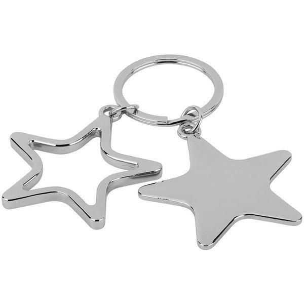 sleutelhanger star