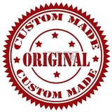 Custom Made artikelen