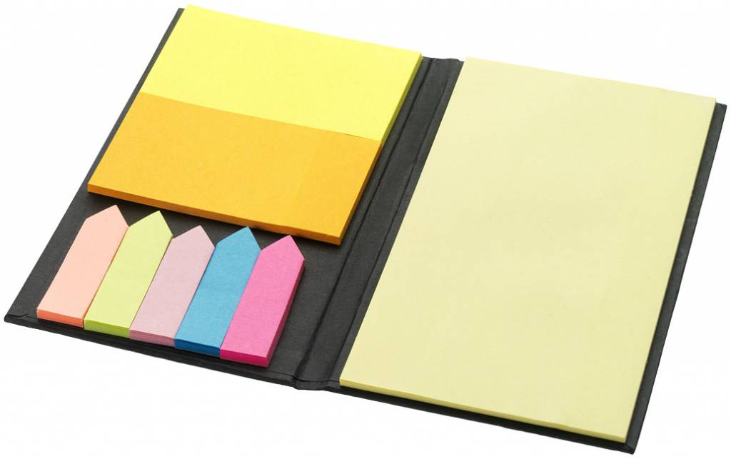Post-it memoblokjes