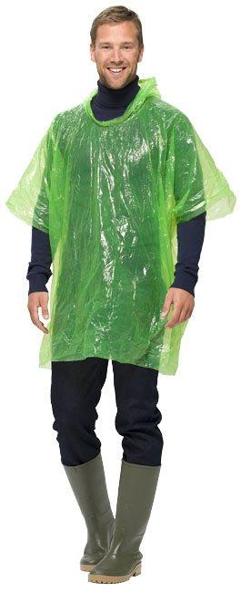 Regenkleding bedrukken