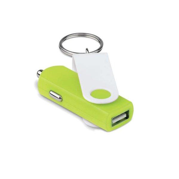 USB autolader sleutelhanger