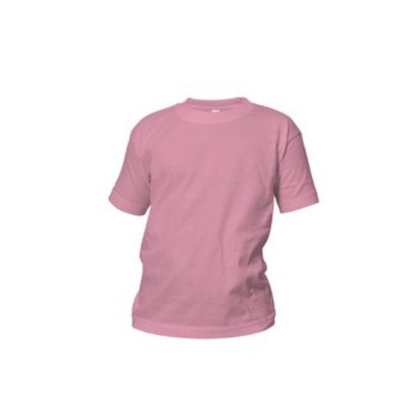Baby t-shirt min. afname 25 stuks