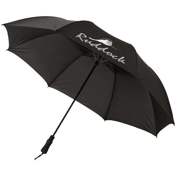 Argon 2-sectie automatische paraplu