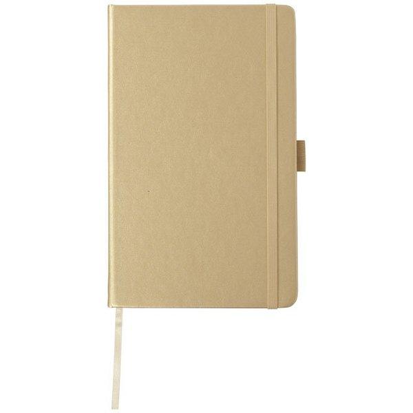 A5 formaat metaal gekleurde notitieboek