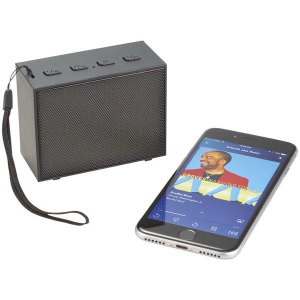 Banner Bluetooth® speaker, zwart