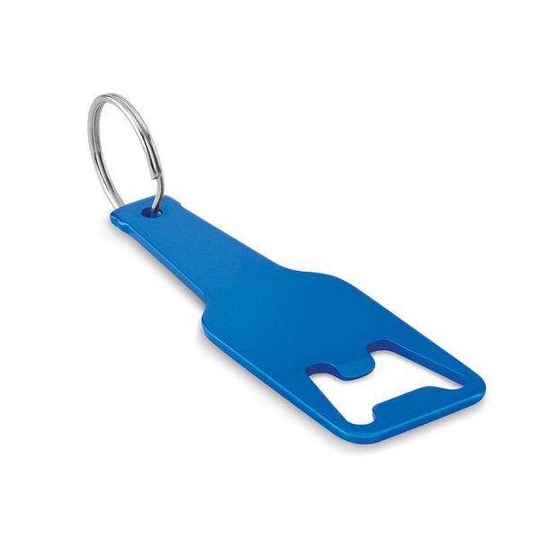 Botelia -/ aluminium sleutelhanger