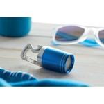 Abre ring -/ vierkante COB zaklamp