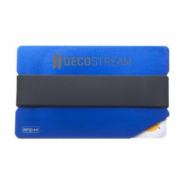 Personata RFID kaarthouder
