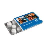 10 stuks Compli'Mints in blister