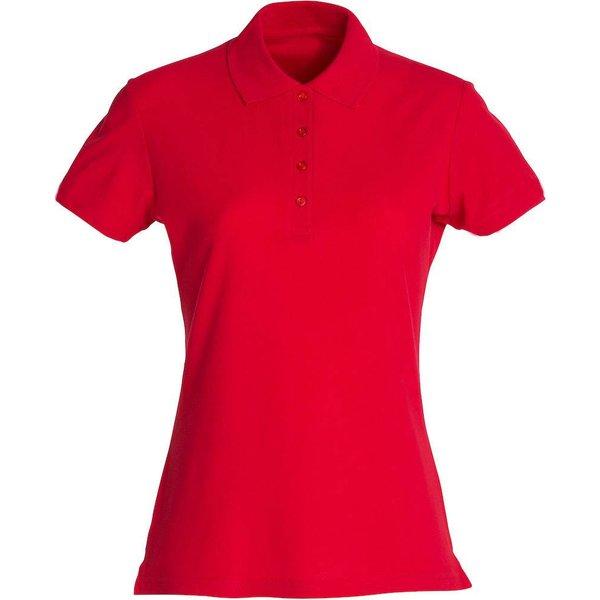 Clique Basic Polo -/ Ladies