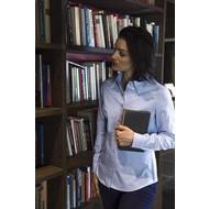 Clare -/ Overhemd lange mouw Dames
