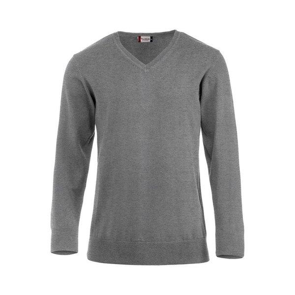 Clique Aston -/ V-nek Sweater Heren