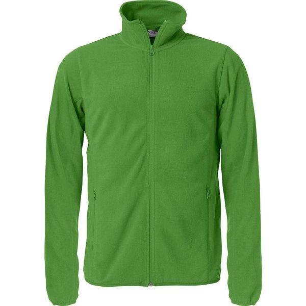 Clique Basic Micro Fleece Jacket -/ Heren Jack/Dames Jack min. afname 25 stuks