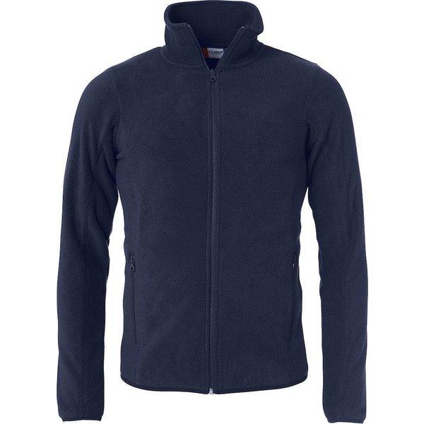 Clique Basic Polar Fleece Jacket Unisex Jacket min. afname 25 stuks
