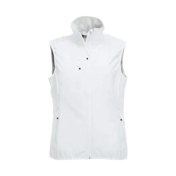 Basic Softshell Vest-/ Ladies