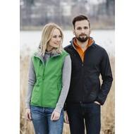 Basic Softshell Vest -/ Ladies