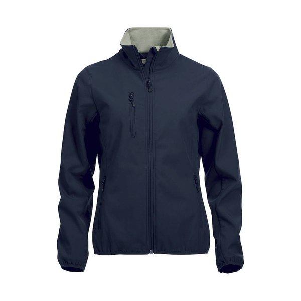 Basic Softshell Jacket -/ Ladies jack/Man Jack