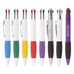 Balpen Paxi 4 kleuren
