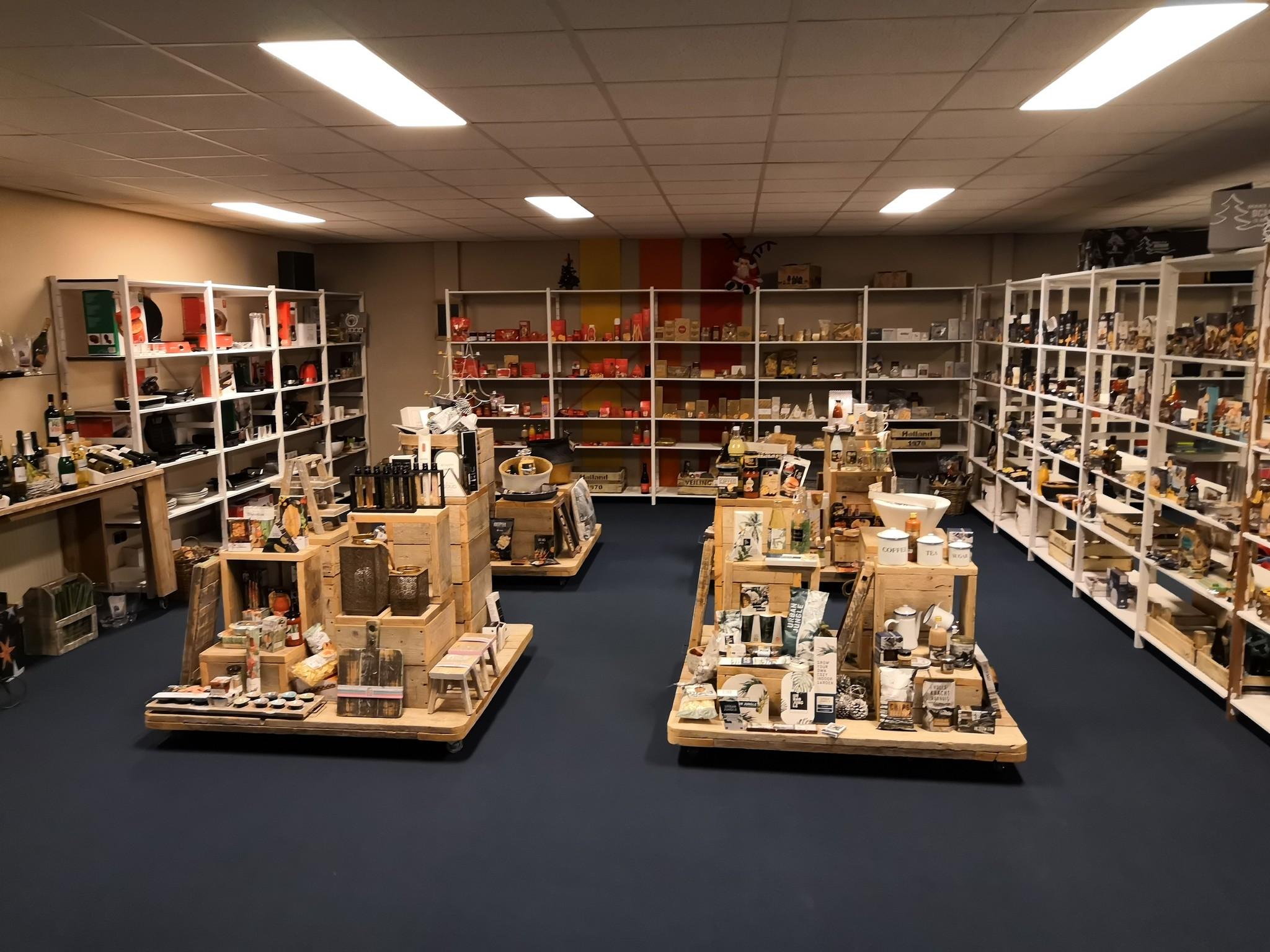 showroom2018
