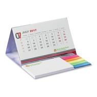 Soft cover kalender