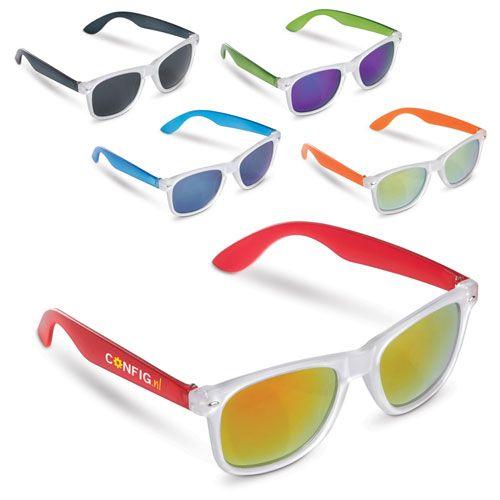Relatiegeschenk zonnebril