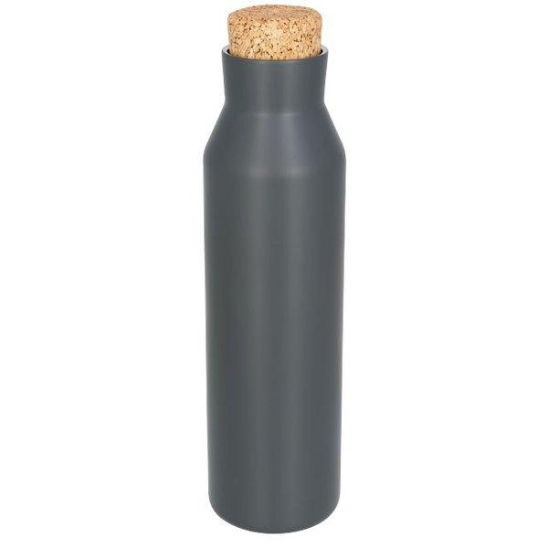 Norse koper vacuüm geïsoleerde fles met kurk