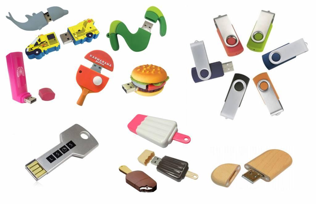 USB Stick Actieprijzen