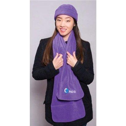 nilton's sjaal de luxe