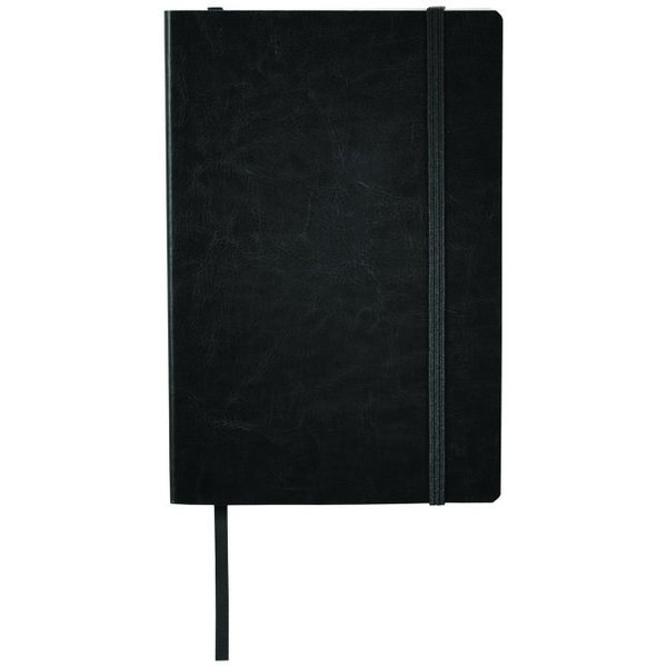 A5 notitieboek van PU leer