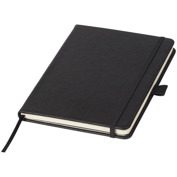 A5 formaat ingebonden notitieboek