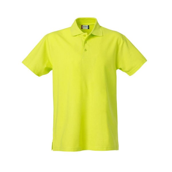Basic Polo Ladies-Junior-Men's