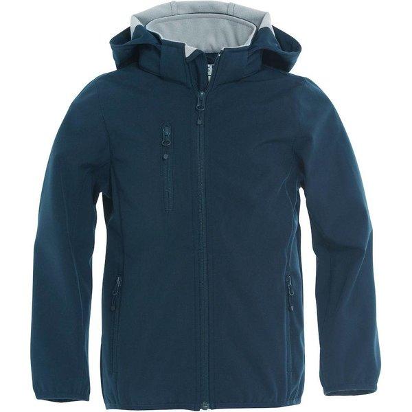 Basic Softshell Jacket Junior/Jacket/Vest Minimale afname van 25 stuks