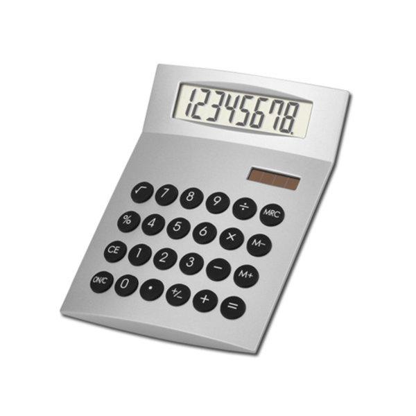 Jethro Dual Calculator