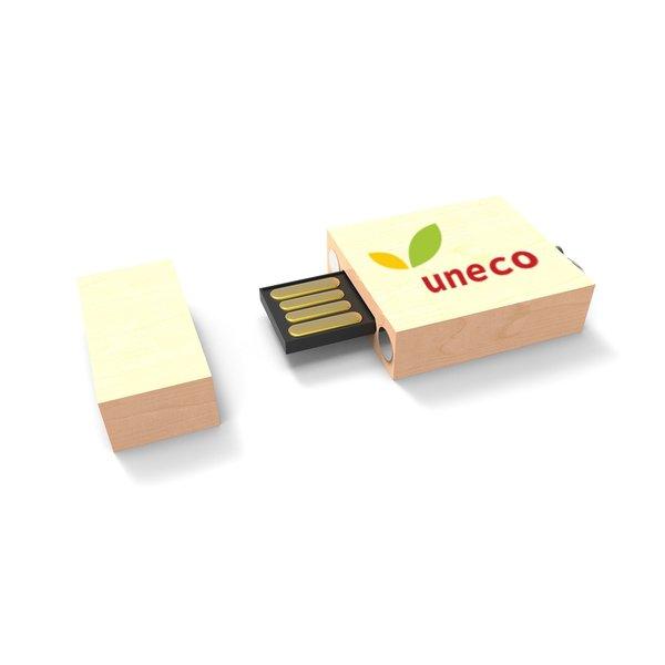 USB Stick Eco Wood