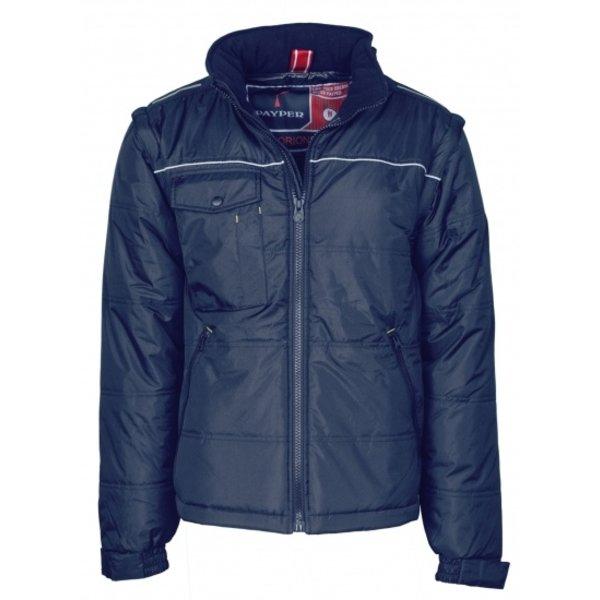 Payper Textiel Orion Heren/Dames-Jas Payper