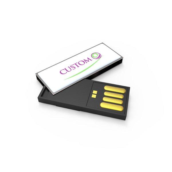 USB Stick Solid Twist