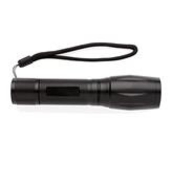 10W focus led Cree zaklamp met COB