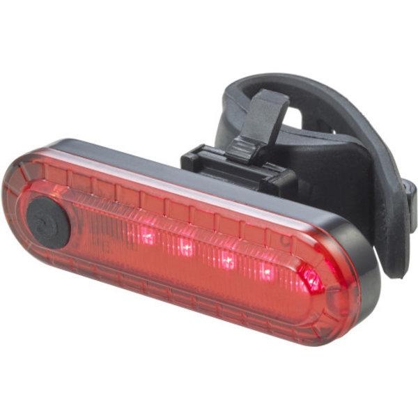 ABS oplaadbare fietslamp