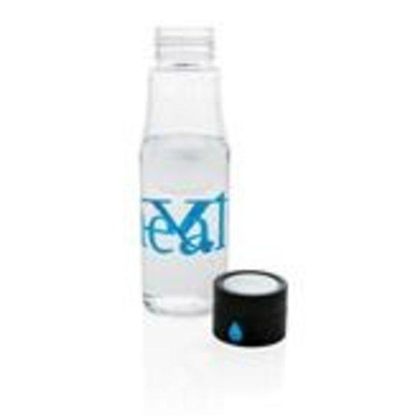 Bedrukt monster Aqua hydratatie tritan fles